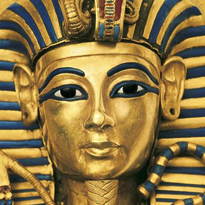 Born 1341 B C E   King Tut was the 12th king of the 18th Egyptian    King Tut